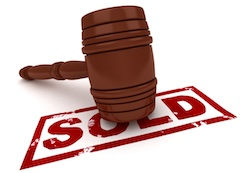 How to buy a commercial property at auction