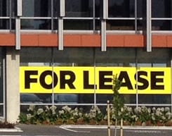 leasing out your commercial property