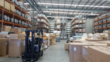 2,500sqm Standalone Warehouse for Lease Penrose Auckland