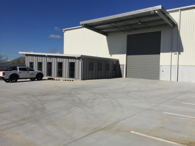 A-Grade Industrial Warehouse Property for Lease Te Atatu Auckland