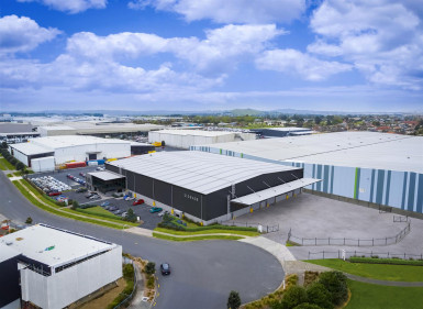 A-Grade Industrial Property for Lease Mangere Auckland