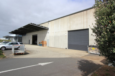 A-Grade Warehousing for Lease Mangere Auckland