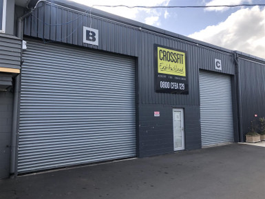 Adaptable Industrial Unit for Lease Mount Wellington Auckland