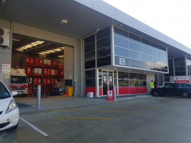 Affordable A-Grade Warehouse Property for Lease East Tamaki Auckland