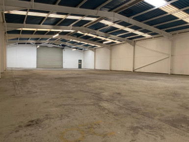 Avondale Industrial Warehouse  for Lease Auckland