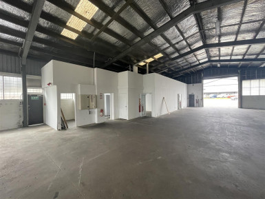 Cost Effective Warehouse Property for Lease Mount Wellington Auckland