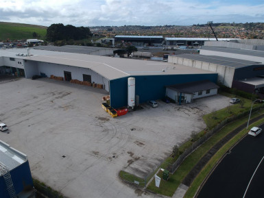 Exclusive New Warehouse Property for Lease East Tamaki Auckland