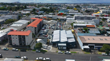 Flexible Short or Long Term Warehouse Property for Lease Onehunga Auckland