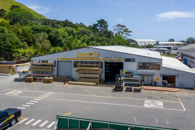 Functional Warehouse & Yard  for Lease Mount Wellington Auckland