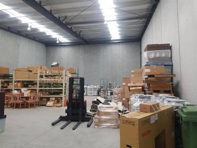 High Stud High Quality Unit  for Lease East Tamaki Auckland