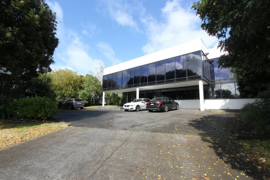 Ideal Corporate HQ Warehouse for Lease Mount Wellington Auckland