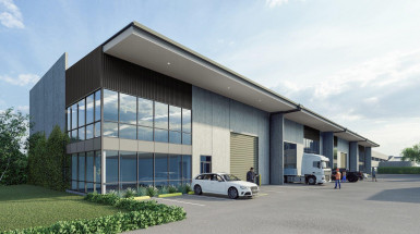 Industrial Unit Property for Lease Penrose Auckland