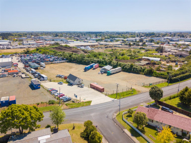 Industrial Warehouse  for Lease Papakura Auckland