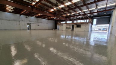 Industrial Warehouse Property for Lease Penrose Auckland