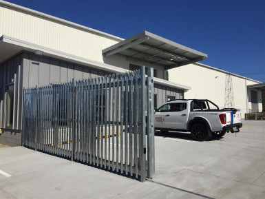 Industrial Warehouse Property for Lease Te Atatu Auckland