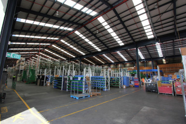 Large Warehouse Facility for Lease East Tamaki Auckland