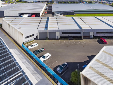 Modern Facility Property for Lease Mangere Auckland