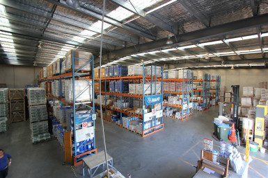 Mt Wellington Industrial for Lease Auckland