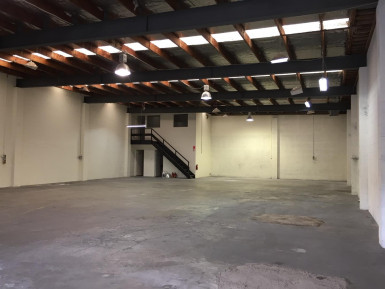Onehunga Warehouse Gem Property for Lease Auckland