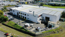 Penrose High Stud Warehouse & Yard Property for Lease Auckland
