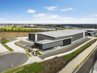 Prime Highbrook Logistics Facility for Lease East Tamaki Auckland