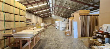 Prime Industrial Warehouse Property for Lease Penrose Auckland