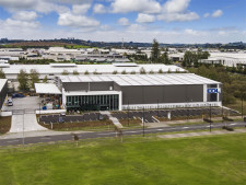 Racked Warehouse Facility Property for Lease East Tamaki Auckland