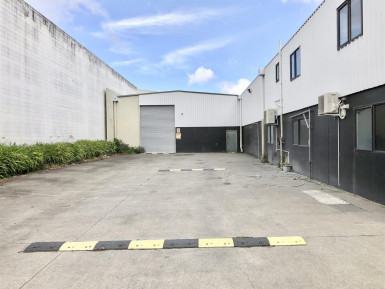 Rare Standalone Warehouse for Lease Mangere Auckland