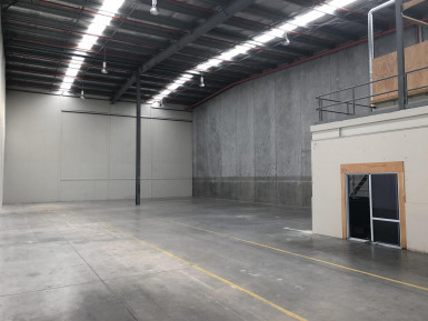Spick-and-Span Warehouse  for Lease Mount Wellington Auckland
