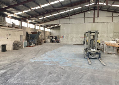 Warehouse and Large Yard for Lease Mangere Auckland