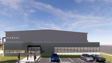 Warehouse and Office Property for Lease Mangere Auckland