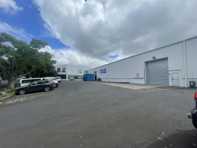 Warehouse and Office Property for Lease Mount Wellington Auckland