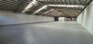 Warehouse and Offices for Lease Penrose Auckland