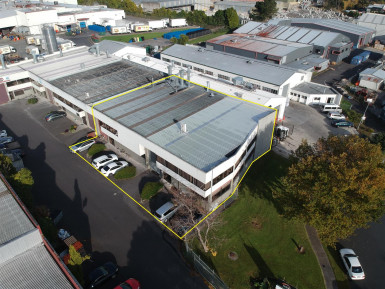 Warehouse Property for Lease Auckland