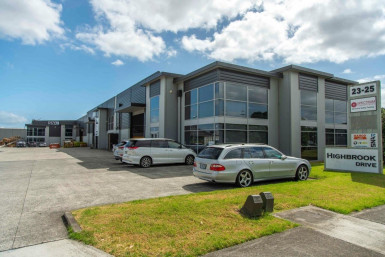 Warehouse for Lease East Tamaki Auckland
