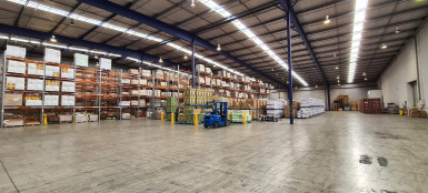 Warehouse Property for Lease Mount Wellington Auckland