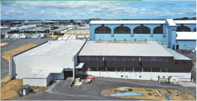 Warehouse Property for Lease Mt Wellington Auckland