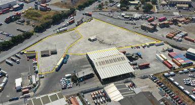 Warehouse for Lease Onehunga Auckland