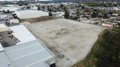15,299sqm Yard Property for Lease Henderson Auckland
