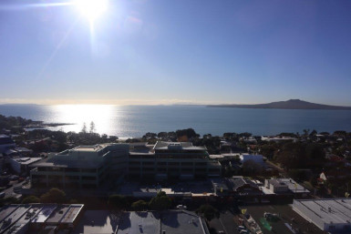 Best Views Offices Property for Lease Takapuna Auckland