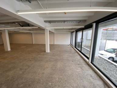 Brand New Offices for Lease Parnell Auckland