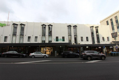 Broadway Offices for Lease Newmarket Auckland