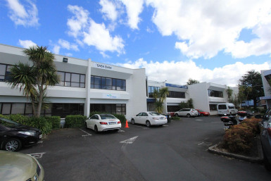 Central & Tidy Corporate Offices Property for Lease Epsom Auckland