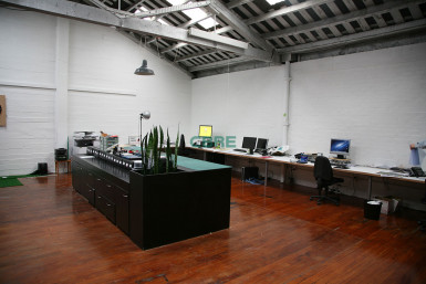 Character Cost Effective Offices for Lease Auckland Central
