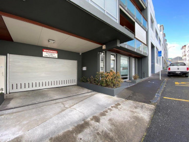Executive Office  for Lease Parnell Auckland