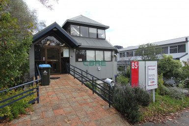 Generous Offices Property for Lease Grafton Auckland