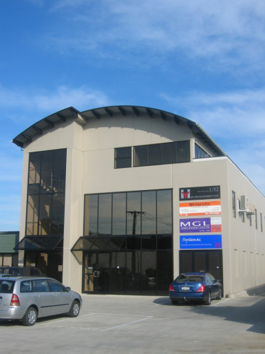 Greenpark Road Offices for Lease Penrose Auckland