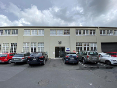 Grey Lynn Character Offices for Lease Auckland