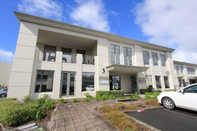 Main Highway Office Property for Lease Ellerslie Auckland