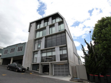 Modern Character Offices for Lease Newmarket Auckland